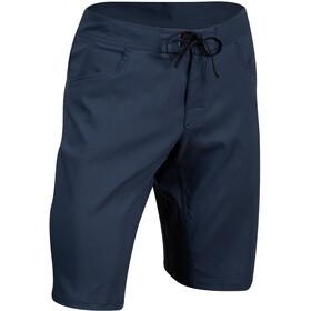 PEARL iZUMi Journey Pantalones cortos Hombre, navy